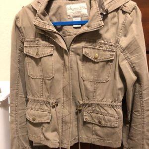American rag jacket
